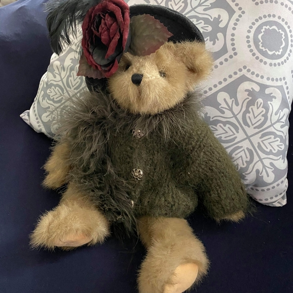 boyds Other - Vintage teddy 2 for 10 or regular price